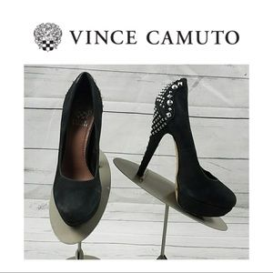Vince Camuto High Heels Size 5 1/2 B